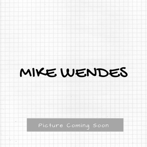 Mike Wendes - Elder (Hillview)