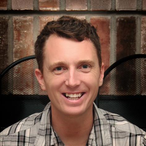 Harlie Raethel - Kintore Pastor