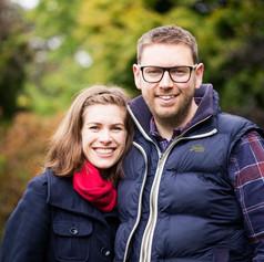 Scott MacDonald - Youth & Outreach Pastor
