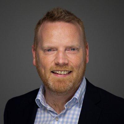 Colin Ross - Elder (Kintore)