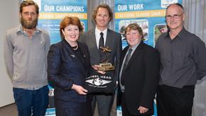 Seabird Smart Awards 2015