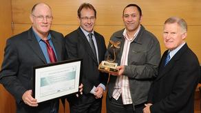 Seabird Safe Awards 2010