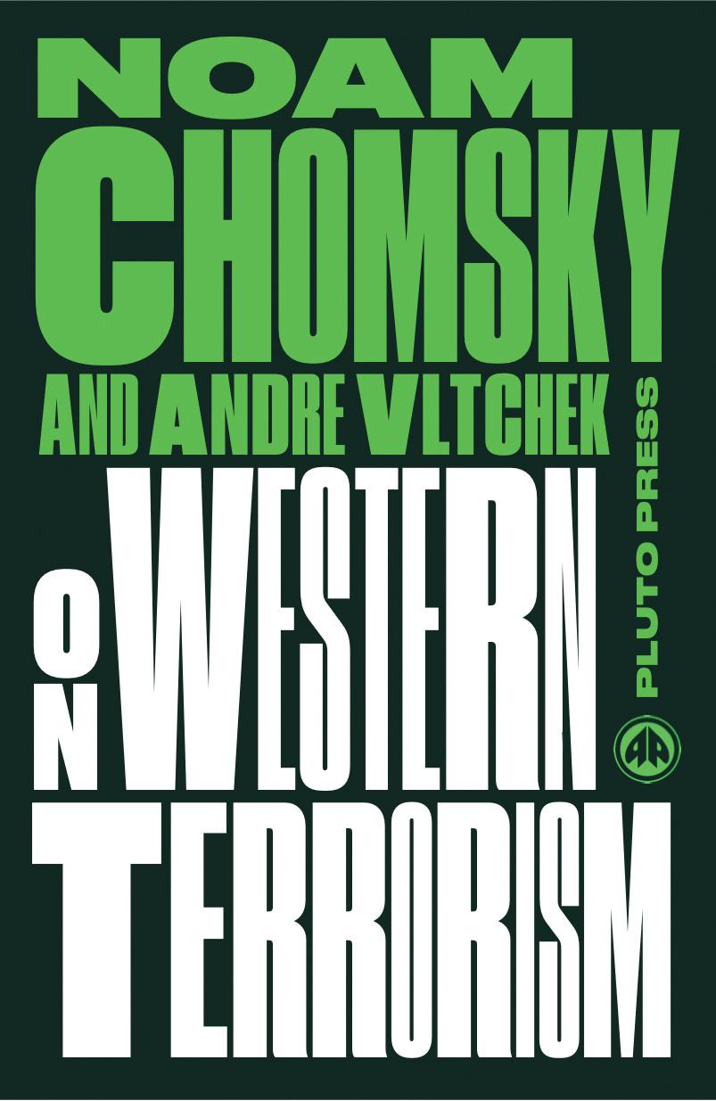 Chomsky T03195