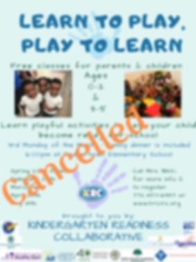 Cancelled _ Gifford -  Learn to Play - S