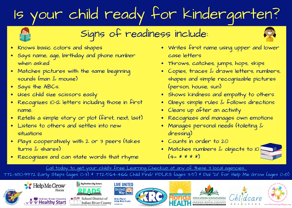 Is your child ready - checklist.png