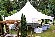 aluguel de tendas para casamento em sitio