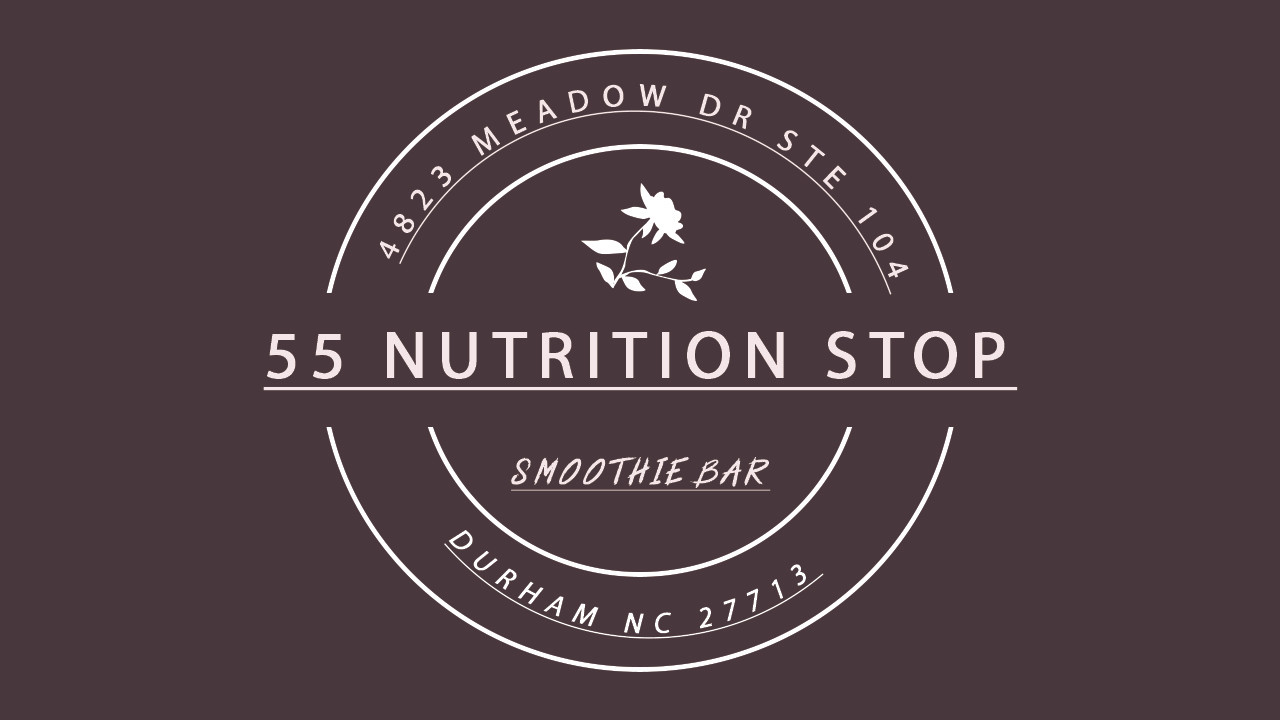 Healthy Smoothie Bar 55 Nutrition Stop United States