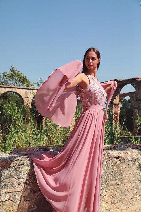 Vestido Baleira