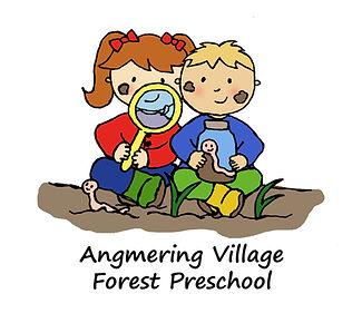 ANGMERING VILLAGE FOREST SCHOOL LOGO.jpg