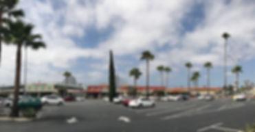 Rowland Plaza Shopping Center