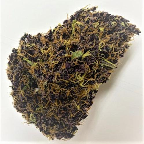 Purple Punch (8.07% Total Cannabinoids)