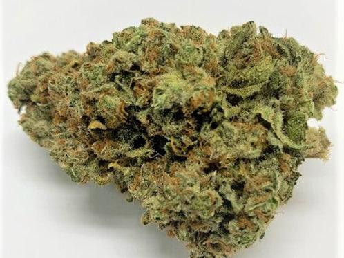 Blueberry Badass (27.73% Total Cannabinoids)