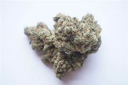 Blueberry (23.91% Total Cannabinoids)