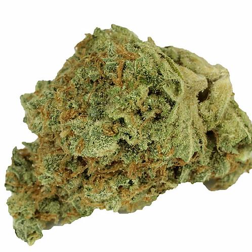 C4 - Mandarin Zkittlez (19.84% Total Cannabinoids)