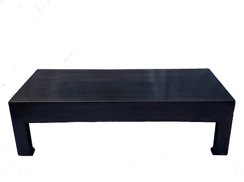Large Chinese Coffee Table