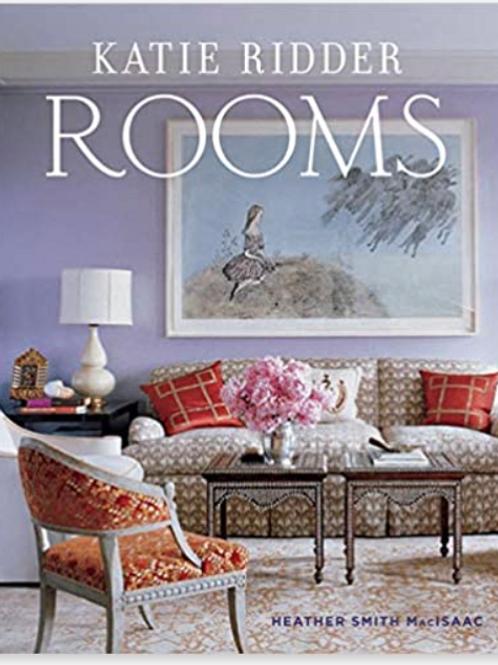 Katie Ridder Rooms by Heather MacIssac