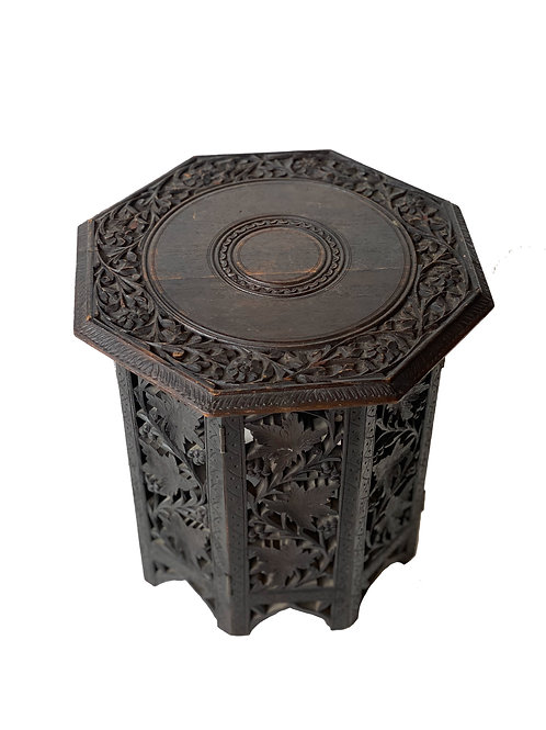 Small Anglo Indian Table