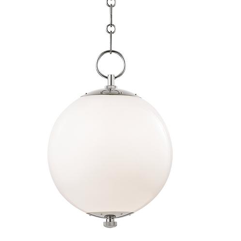Sphere No. 1 Pendant Light