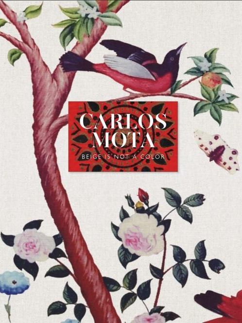Beige is Not a Color by Carlos Mota
