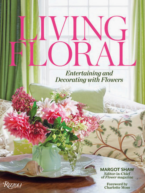 Living Floral by Margot Shaw