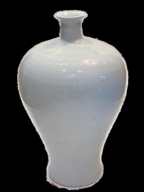Blanc de Chine Meiping Plum Vase