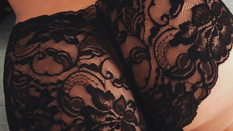 Sexy Clothing Erotic Lingerie