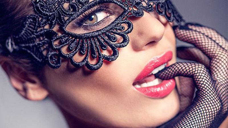 Erotic Mask