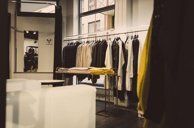 Ladies Corner bei aschenbrenner fashion