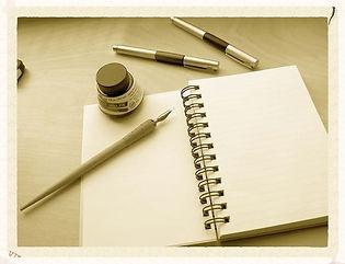 כתיבת ברכות וטקסטים