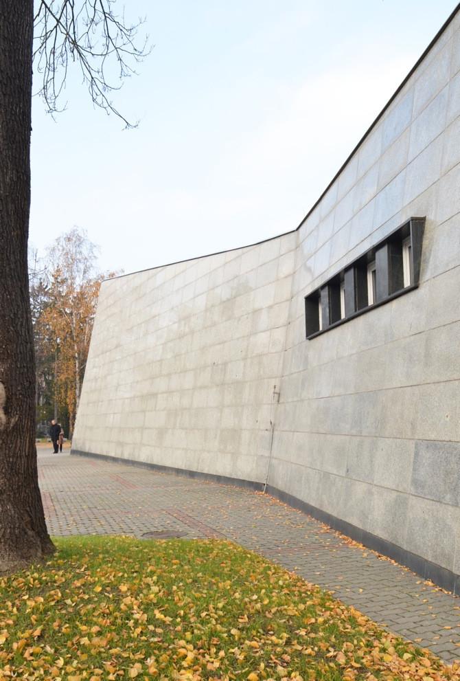 dom przedpogrzebowy na warszawskich powązkach