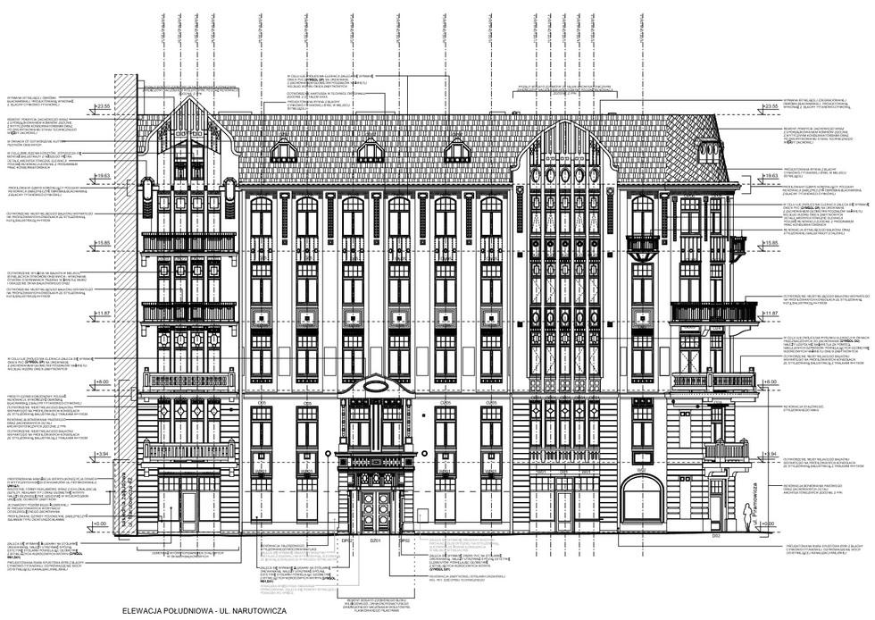 willa Lipszyca w Łodzi