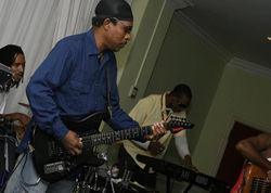Gizmo Rhythm Guitar