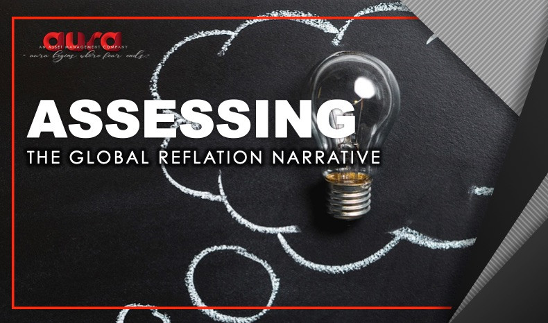 Assessing the global Reflation narrative : Aura Solution Company Limited