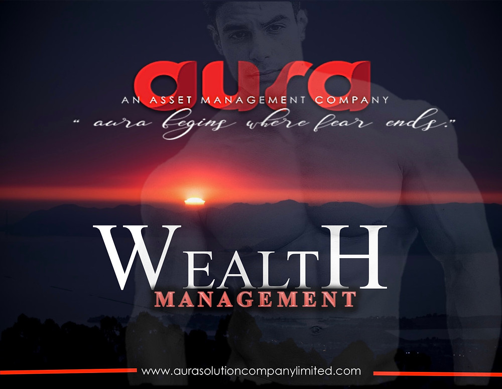 Wealth Management by Aura Solution