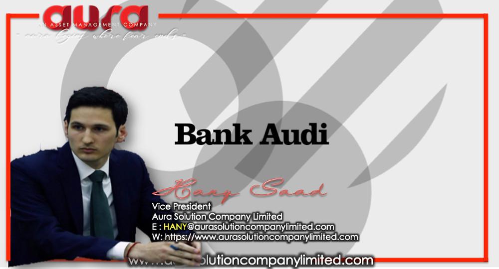 عينت شركة هالة الحل المحدودة بنكًا خلفًا وديعًا للوديع العالمي لبنك عودة.