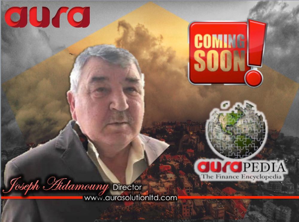 Joseph Aidamouny  : Lebanon - Director : Aura Solution Company Limited