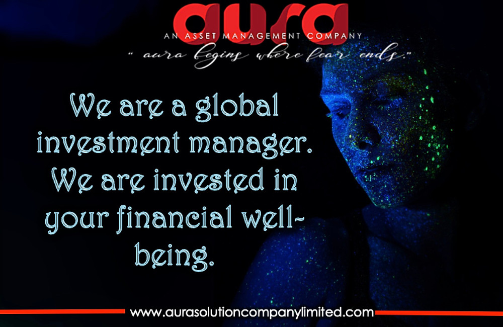 About Aura Solution Company Limited