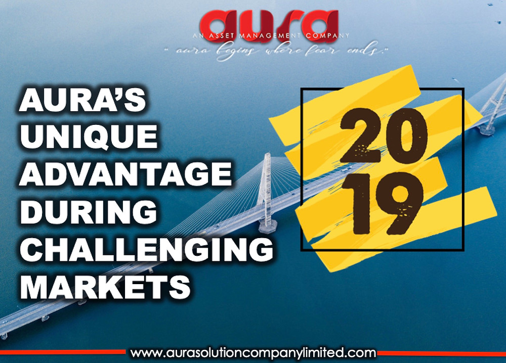 Aura's Unique Advantage during challenging markets : Aura Solution Company Limited