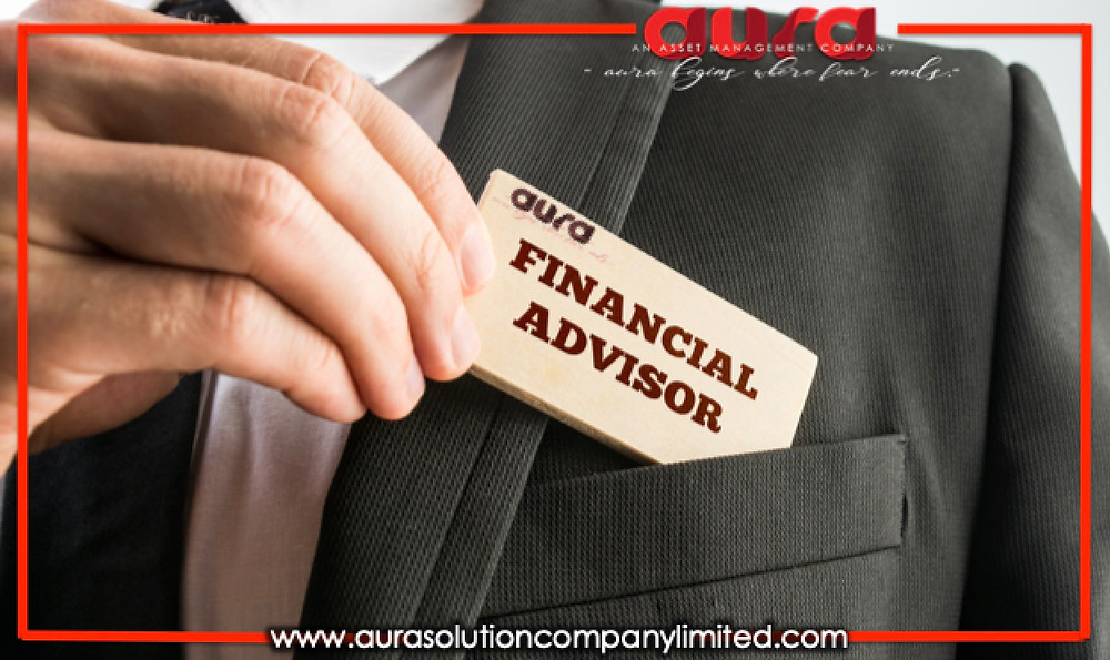 Financial Advisor : Wealth Management : Aura Solution Company Limited