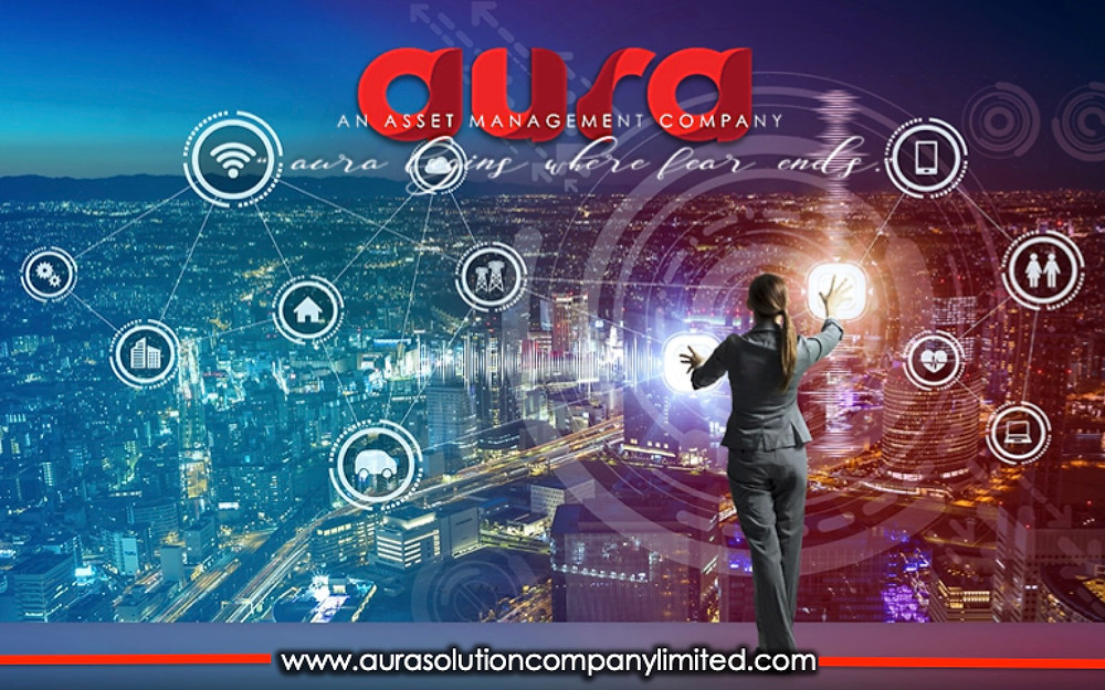 World of Aura Solution Company Limited