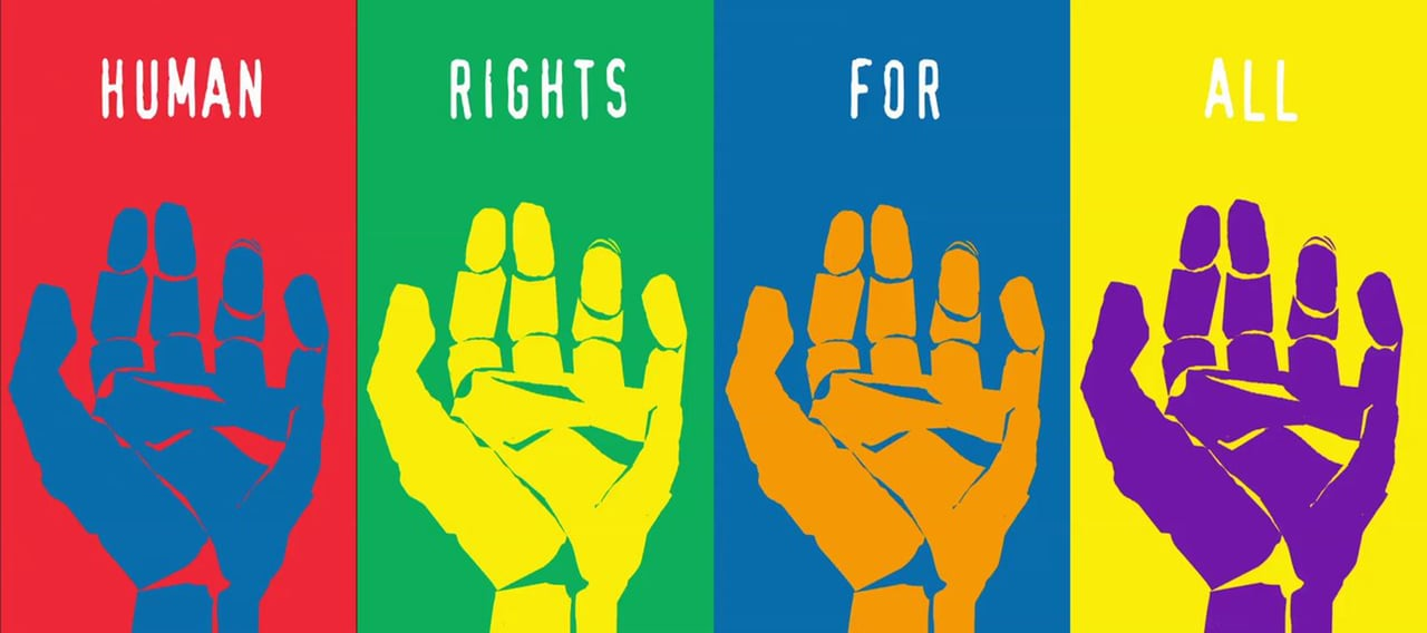 Human Rights by The Jeeranont