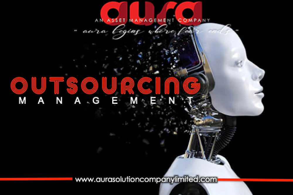 Outsourcing Management | Aura Solution Company Limited