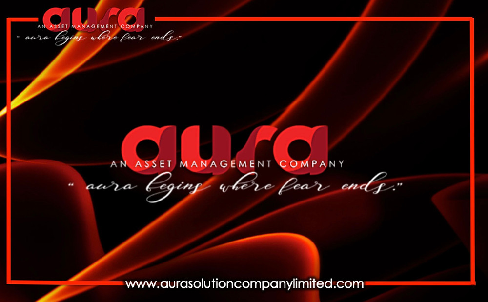 Asset & Wealth Management :Aura Solution Company Limited