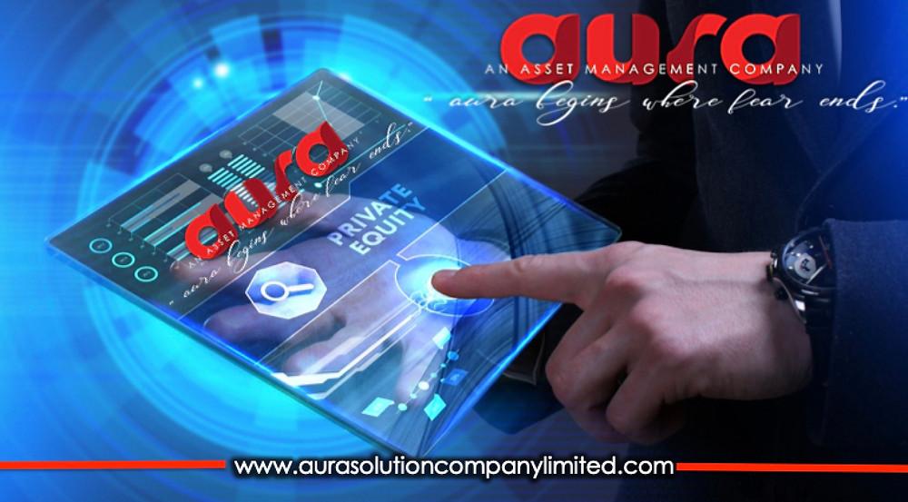 Özel Sermaye: Aura Çözüm Şirketi Limited Şirketi