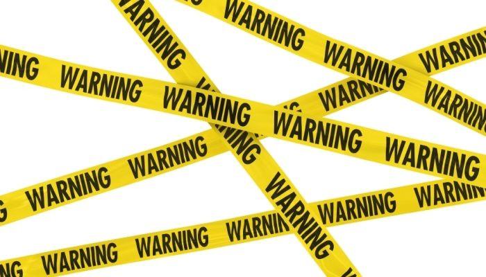 WARNING : Aura Solution Company Limited