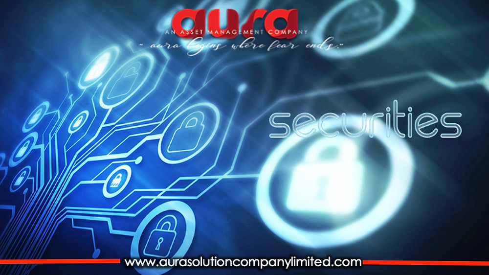 Securities Asset & Wealth Management : Aura Solution Company Limited