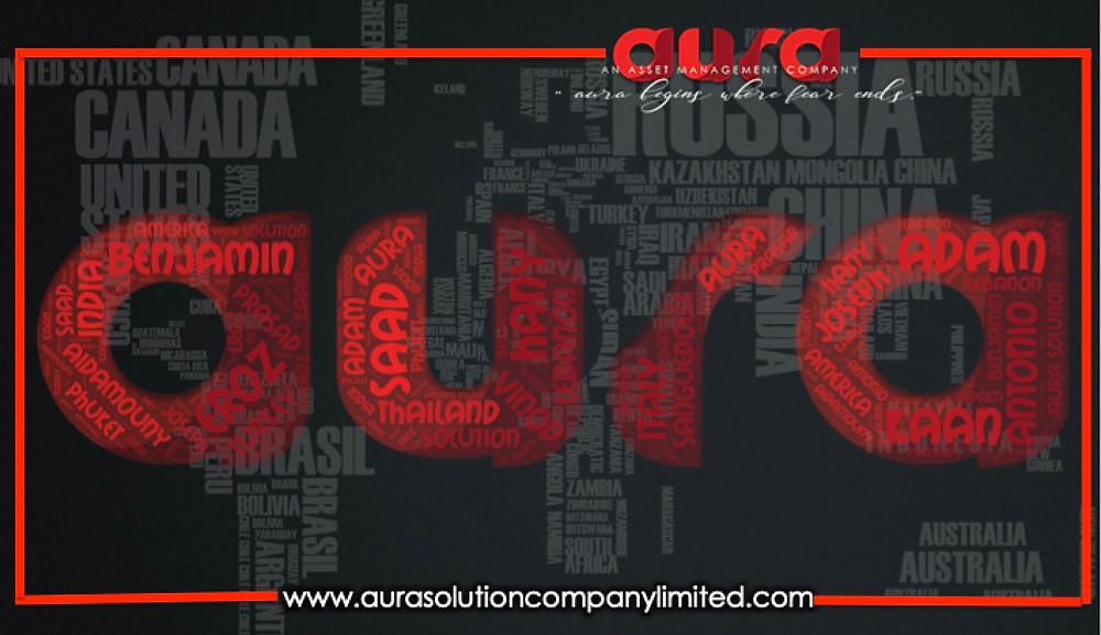 Управление активами и активами: Aura Solution Company Limited