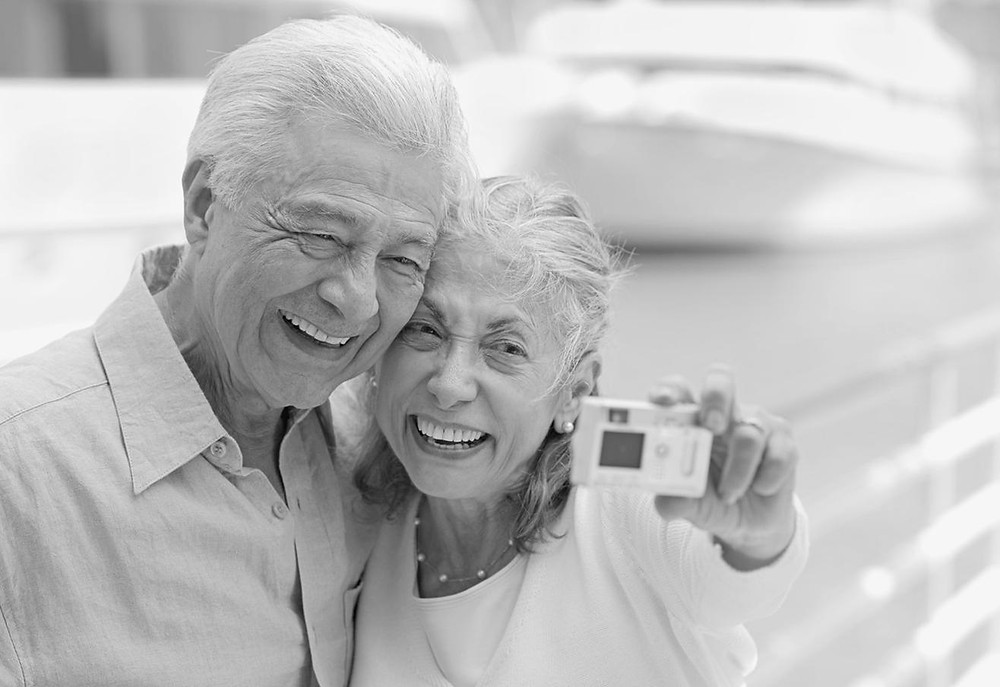 5 Mistakes to Avoid in Retirement : The Jeeranont Wealth Management