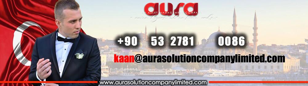 Aura Çözüm Şirketi Limited Şirketi