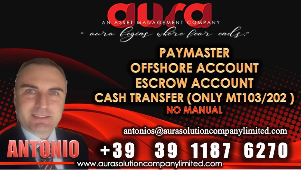 Informazioni su Aura Solution Company Limited